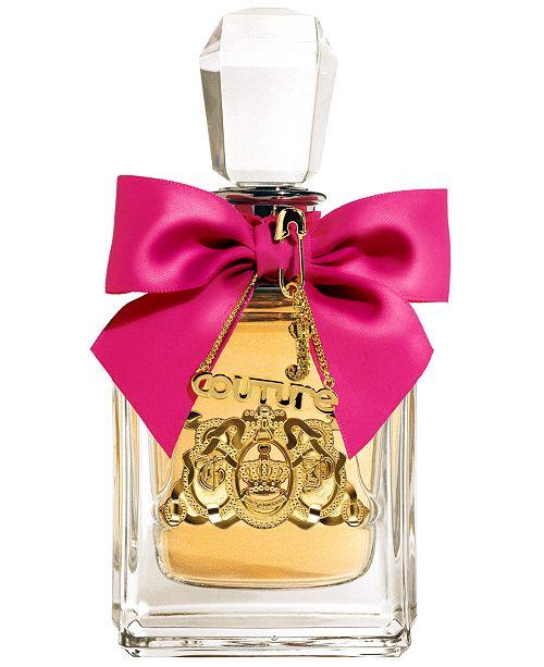 Juicy Couture Viva la Juicy Eau de Parfum, 3.4 oz