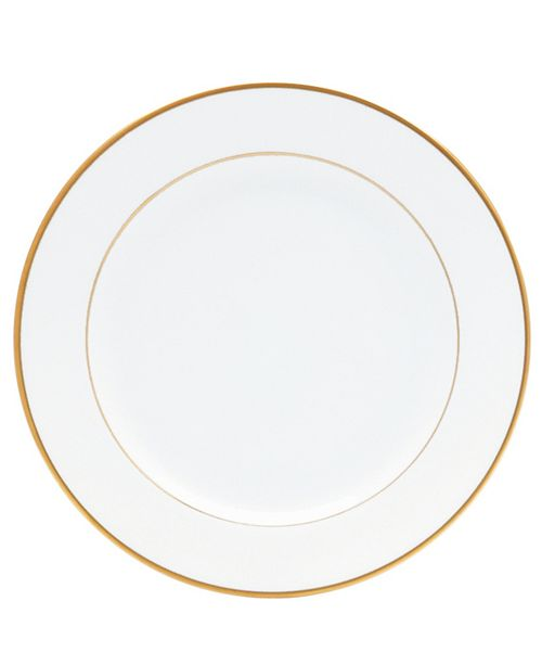 """Bernardaud """"Palmyre"""" Salad Plate"""