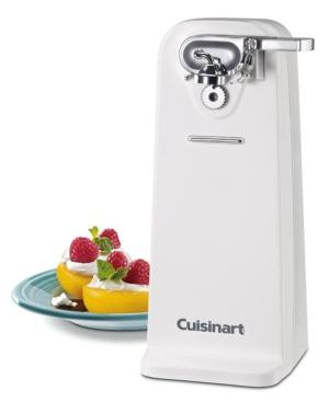 Cuisinart Cco-50 Can Opener, Deluxe