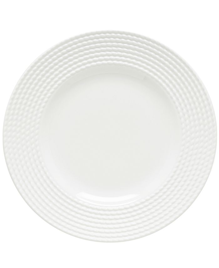 """kate spade new york - Wickford Accent Plate, 9"""""""