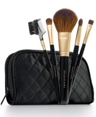 Tarte 6 Pc Limited Edition Brush Set A 116 Value Shop All