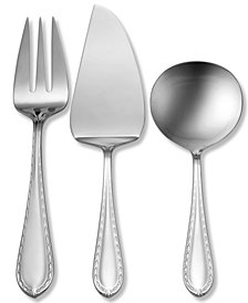 Waterford Powerscourt 3-Piece Serving Set