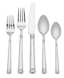 Abington Square 5-Piece Place Setting