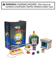 Melissa & Doug Discovery Magic Set