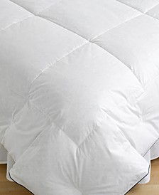 Pacific Coast AllerRest® Medium Weight Bed Bug Proof Down Comforters, Hyperclean® Down Fill