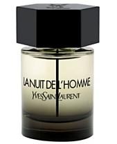 Yves Saint Laurent La Nuit de L Homme Collection b751b757f6