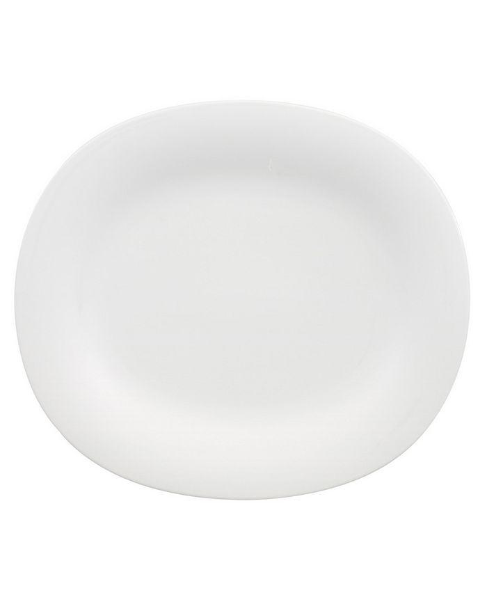Villeroy & Boch - Dinnerware, New Cottage Oblong Dinner Plate