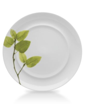 Mikasa Dinnerware Daylight Dinner Plate  sc 1 st  Macyu0027s & Mikasa Dinnerware Daylight Dinner Plate - Fine China - Macyu0027s