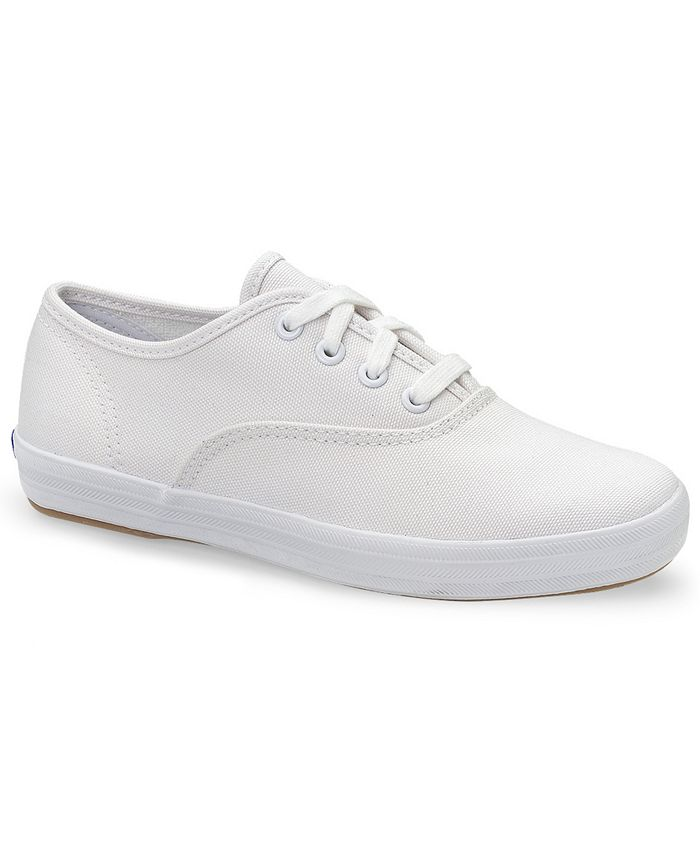 Keds - Kids Shoes, Girls Original Champion CVO Sneakers