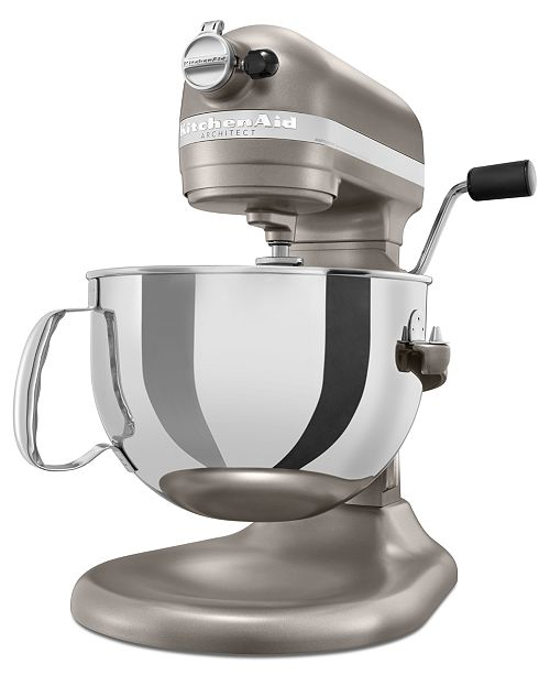 Kitchenaid Pro 600 Series 6 Quart Bowl Lift Stand Mixer Created