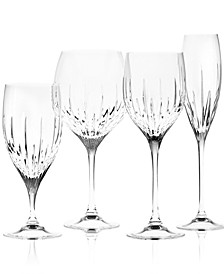 Princess Stemware Collection