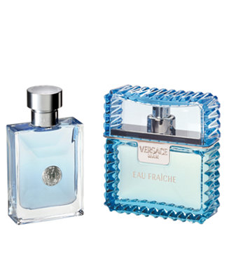 Versace Choose your FREE GIFT with $72 Versace Men's ...