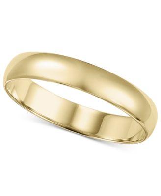 mens wedding bands shop mens wedding bands macy s