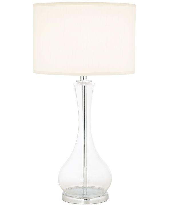 Kathy Ireland Pacific Coast 007 Table Lamp