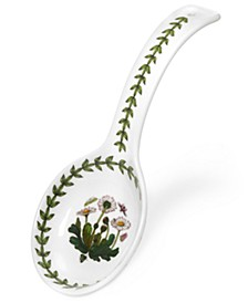 Dinnerware, Botanic Garden Spoon Rest