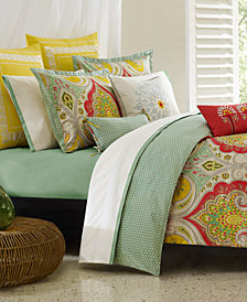 Echo Jaipur King Duvet Cover Set
