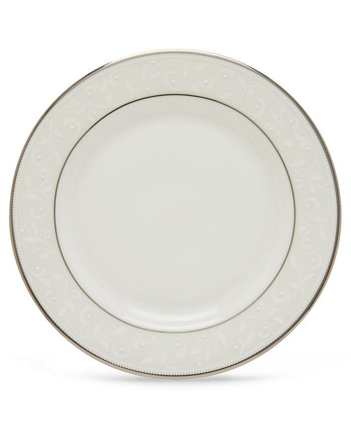 Lenox - Opal Innocence Appetizer Plate
