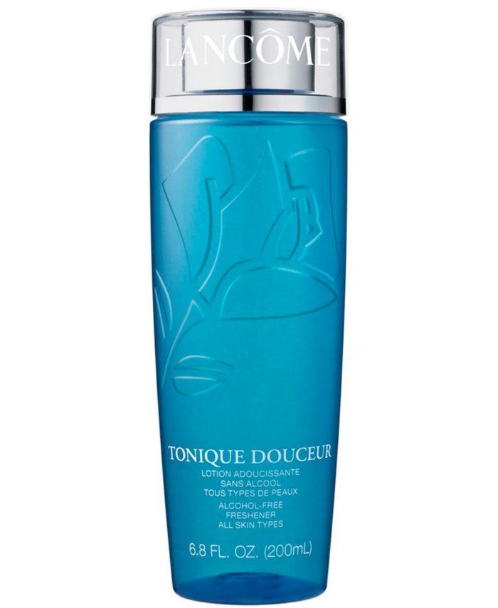 Lancôme TONIQUE DOUCEUR Freshener & Reviews - Lancôme - Beauty - Macy's
