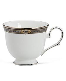 Vintage Jewel Teacup