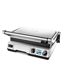 BGR820XL Grill, Smart Element IQ