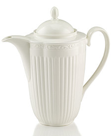 Mikasa Dinnerware, Italian Countryside Coffee Pot