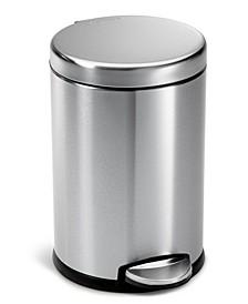 Trash Can, 4.5L Mini Round