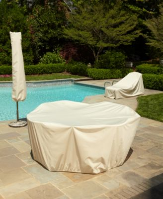 Outdoor Patio Furniture Covers Quick Ship Furniture Macys