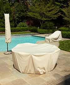 Outdoor  Patio Furniture Covers, Quick Ship