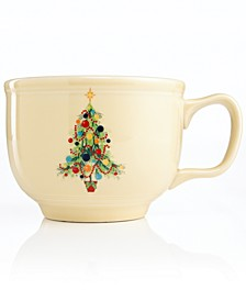 Christmas Tree 18 oz. Jumbo Cup