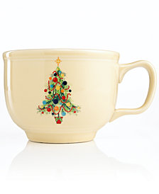 Fiesta Christmas Tree 18-oz. Jumbo Cup