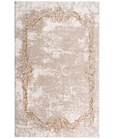 Tulos 27x45 Turkish Accent Rug