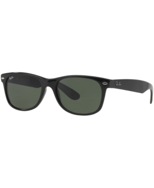 Ray-Ban Sunglasses,  RB2132 52