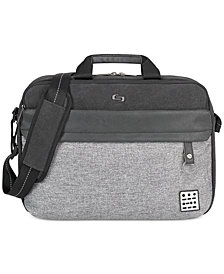 "Solo Urban Code 15.6"" Briefcase"