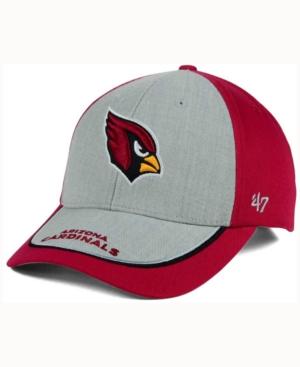 '47 Brand Arizona Cardinals Gabbro Mvp Cap