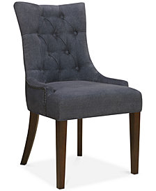Vallen Dining Chair, Quick Ship