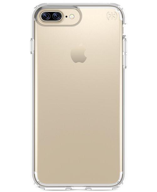 Speck Presidio Clear iPhone 7 Plus Case