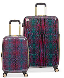 CLOSEOUT! Aimee Kestenerg Ivy Expandable Hardside Spinner Luggage