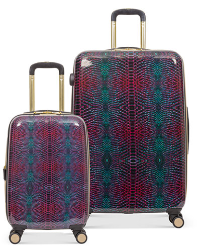CLOSEOUT! Aimee Kestenerg Ivy Expandable Hardside Spinner Luggage