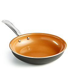 "Bella Copper Titanium 10"" Fry Pan"