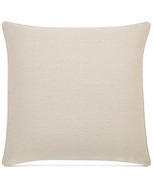 CLOSEOUT! Hotel Collection  Ogee European Sham, Created for Macy's