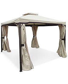 Lacee Gazebo, Quick Ship