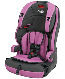 Graco Baby Tranzitions 3-in-1 Harness Booster Convertible Car Seat