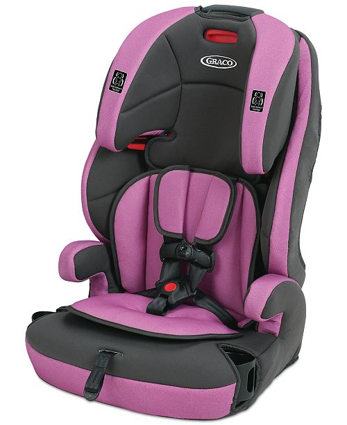 ... Graco Baby Tranzitions 3-in-1 Harness Booster Convertible Car Seat ... 8ba0ea5e4