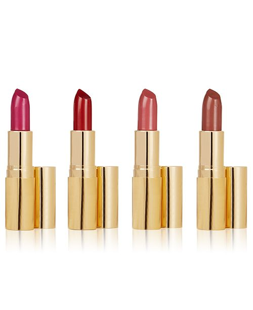 Fashion Fair Choose your FREE Full Size Lipstick with any $40 Fashion Fair purchase - A $18 Value!
