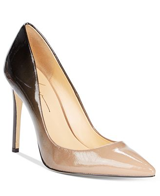 Daya by Zendaya Atmore Pointed-Toe Pumps
