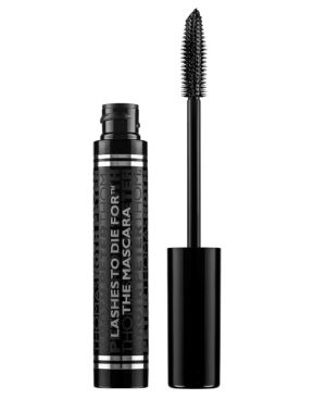 PETER THOMAS ROTH Lashes To Die For(Tm) The Mascara Black