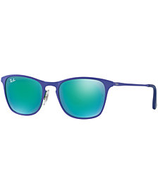 Ray-Ban Junior Sunglasses, RJ9539S KIDS