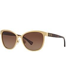 Ralph Polarized Sunglasses , RA4118