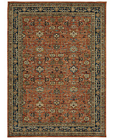 Karastan Spice Market Keralam Area Rug Collection