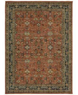 Captivating Karastan Spice Market Keralam Area Rugs